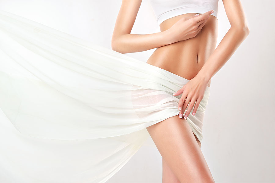 Zabiegi pielęgnacyjne ciała